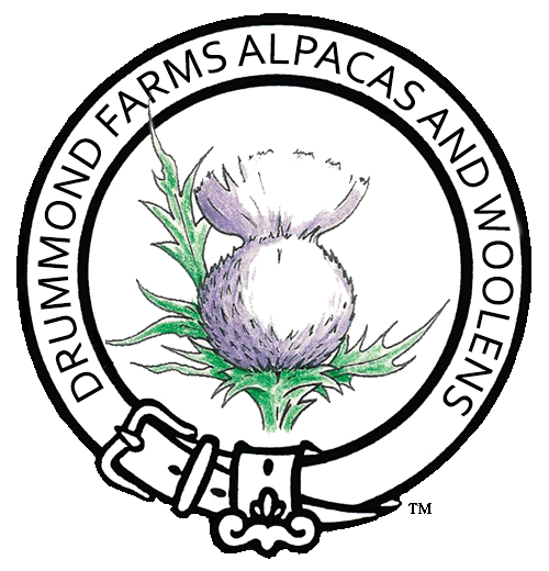 Drummond Farms- Family Crest
